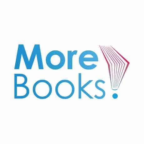 morebooks logo 2 - Bienvenidos